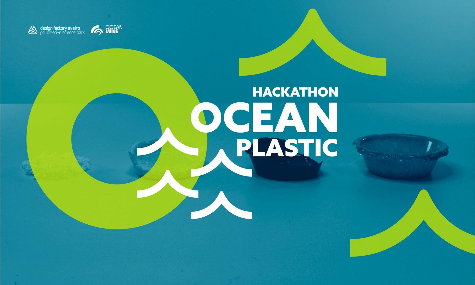 Ocean plastic hackathons